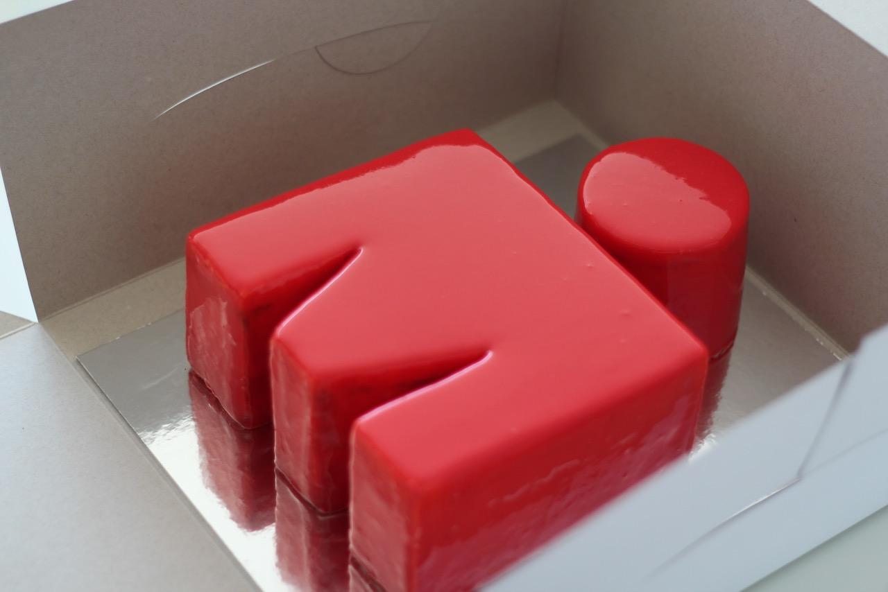 mirrorglaze-marathon-cake